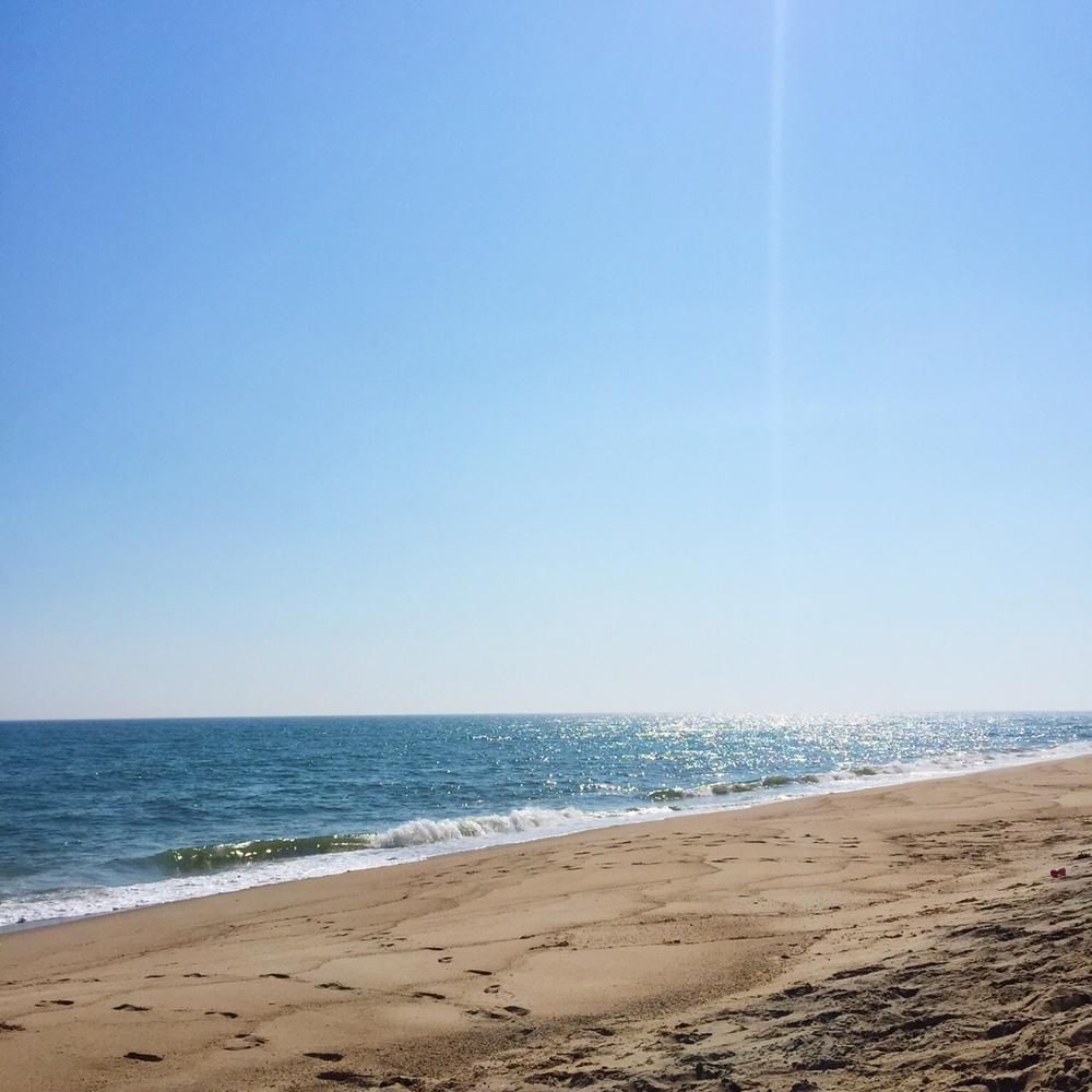 South Beach | Martha's Vineyard | The Gallivant