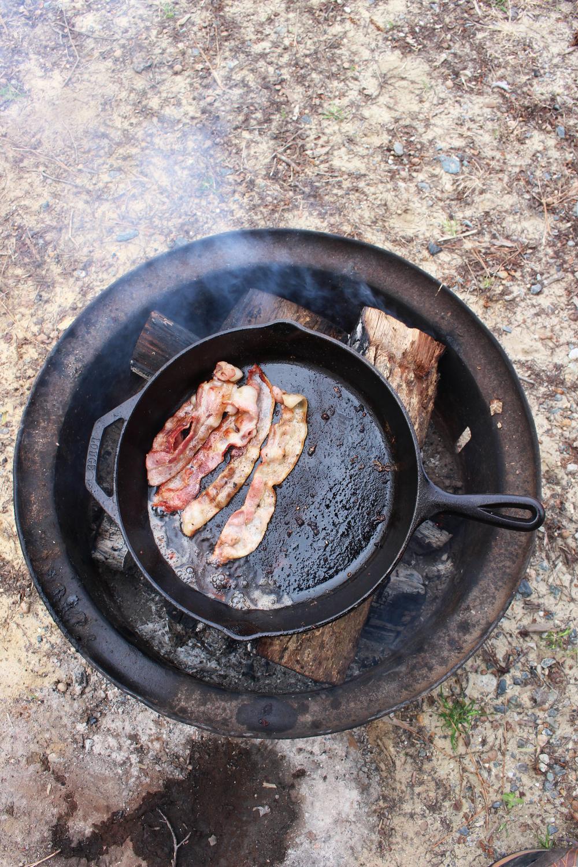 Campfire | The Gallivant