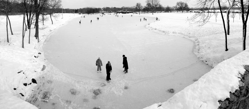 Vilas Park. Madison, Wisconsin. January 2013. WDW-2013-01-05-13-53-03