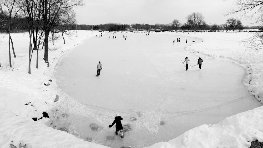 Vilas Park. Madison, Wisconsin. January 2013. WDW-2013-01-05-13-52-09