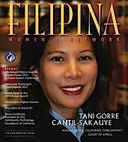FWN Magazine 2007 - Tani Gorre Cantil-Sakauye