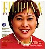 Nini Alvero - FWN Magazine 2008