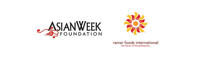 AsianWeek Foundation  and  Ramar Foods International