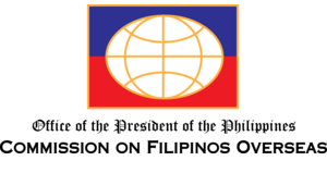 Commission on Filipinos Overseas—Office of the President of the Philippines