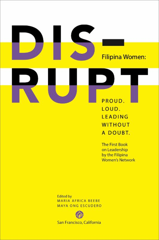 DISRUPT: Proud. Loud. Leading Without A Doubt.