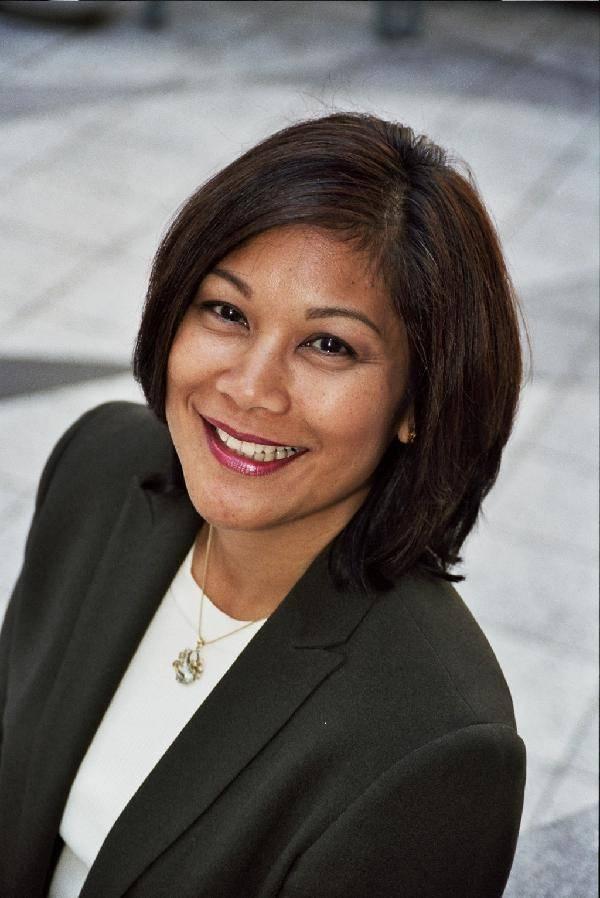 Tessie Guillermo, President & CEO, ZeroDivide