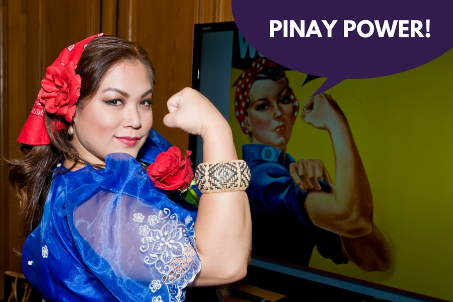 FWN Face of Global Pinay Power