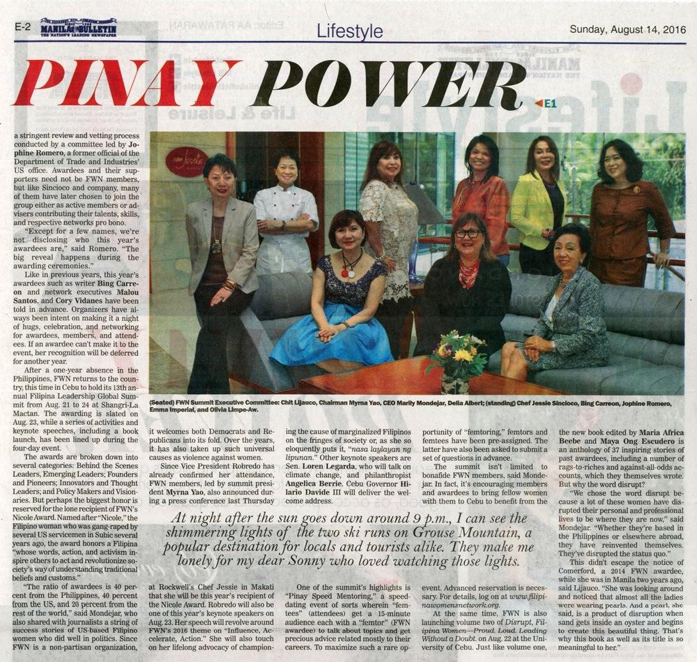 Aug 14 - Manila Bulletin - E2-Lifestyle(Cont).jpg