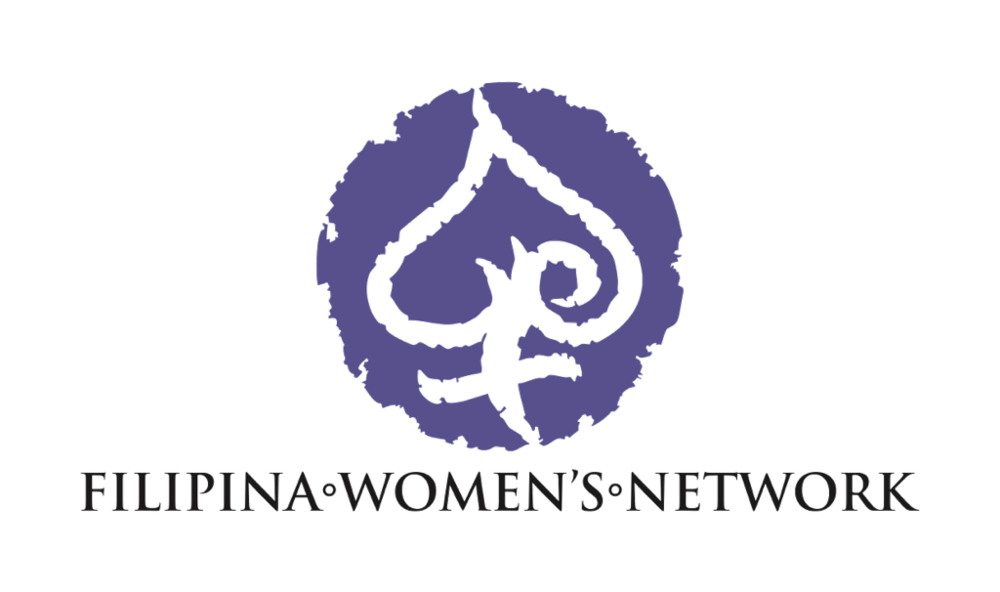Filipina Women's Network FWN logo