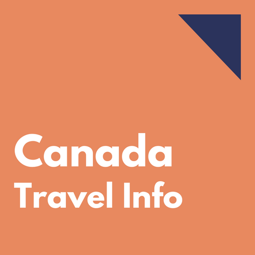Copy of Canada Travel Info | FWN Filipina Summit