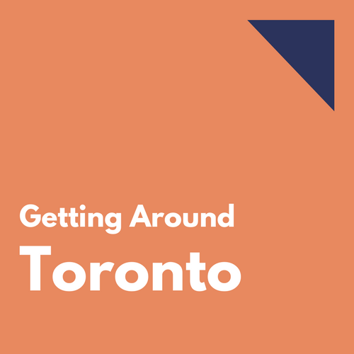 Copy of Getting Around Toronto | FWN Filipina Summit
