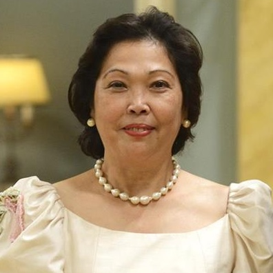 Ambassador Petronila P. Garcia - Philippine Ambassador to Canada