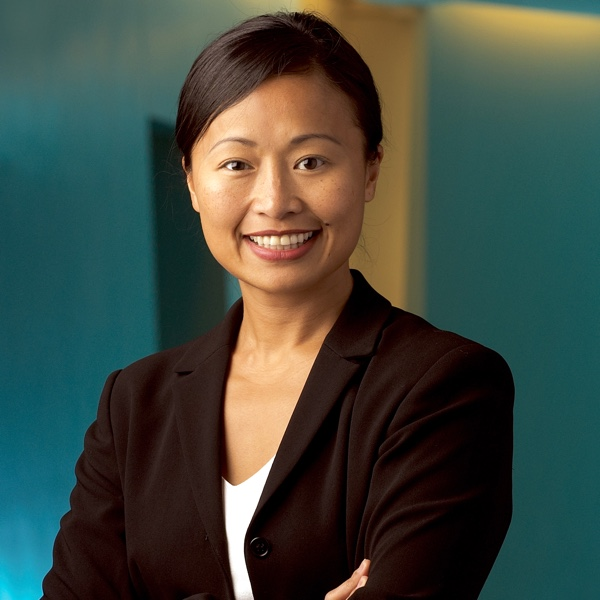 Sheila Lirio Marcelo - Founder, Chairwoman & CEO, Care.com