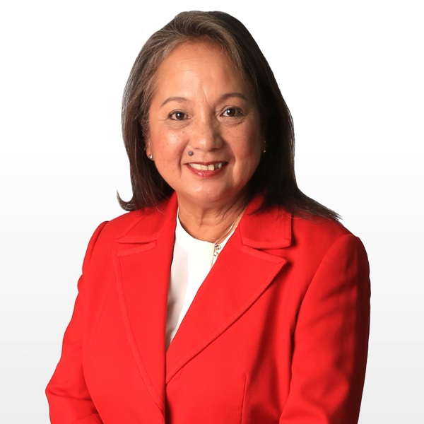 Maan Hontiveros - Chair, AirAsia ZestChief Executive Officer, Philippines AirAsia, Inc.