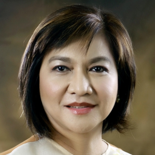 Nora K. Terrado - Undersecretary, Trade and Investments,  Philippines Department of Trade & Industry