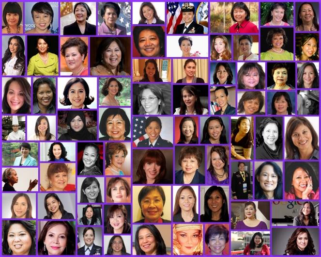 2013 Global FWN100™ Awardees