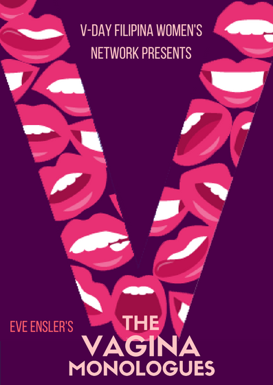 V-DAY FWN: THE V MONOLOGUES & V-DIARIES