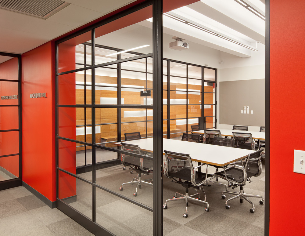 Project:  MIT | CRE  Location:  Cambridge, MA  Designed by:   Utile