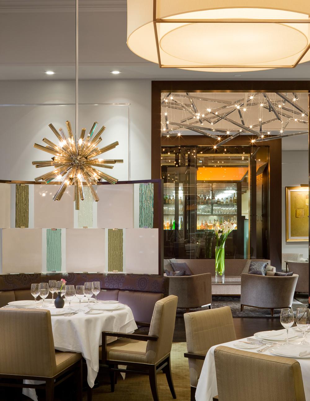 L'Espalier Restaurant