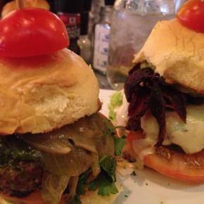 Guru Burgers + Crepes