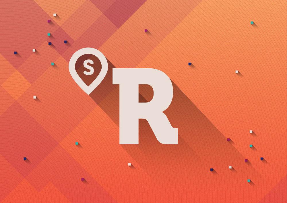 S E E R I V E R I N A     • branding • identity • logo design