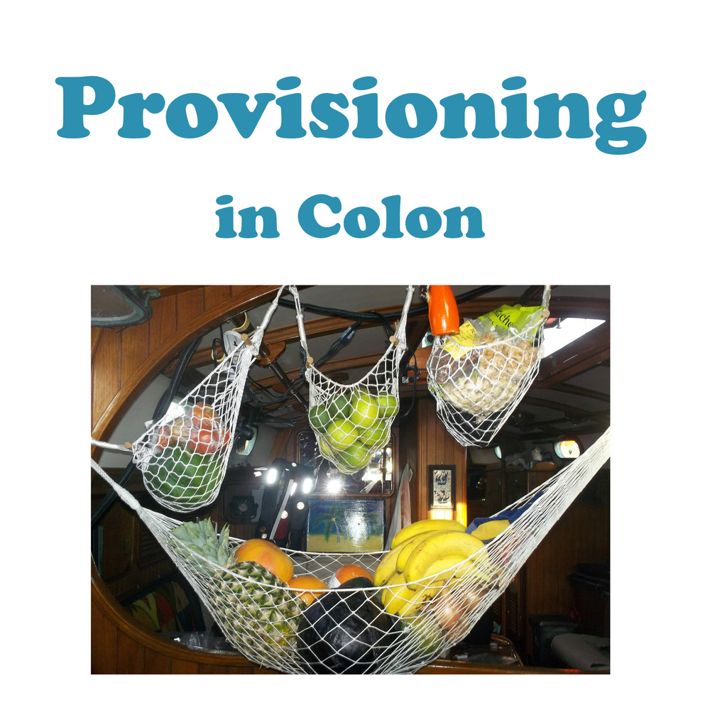 provisioning colon