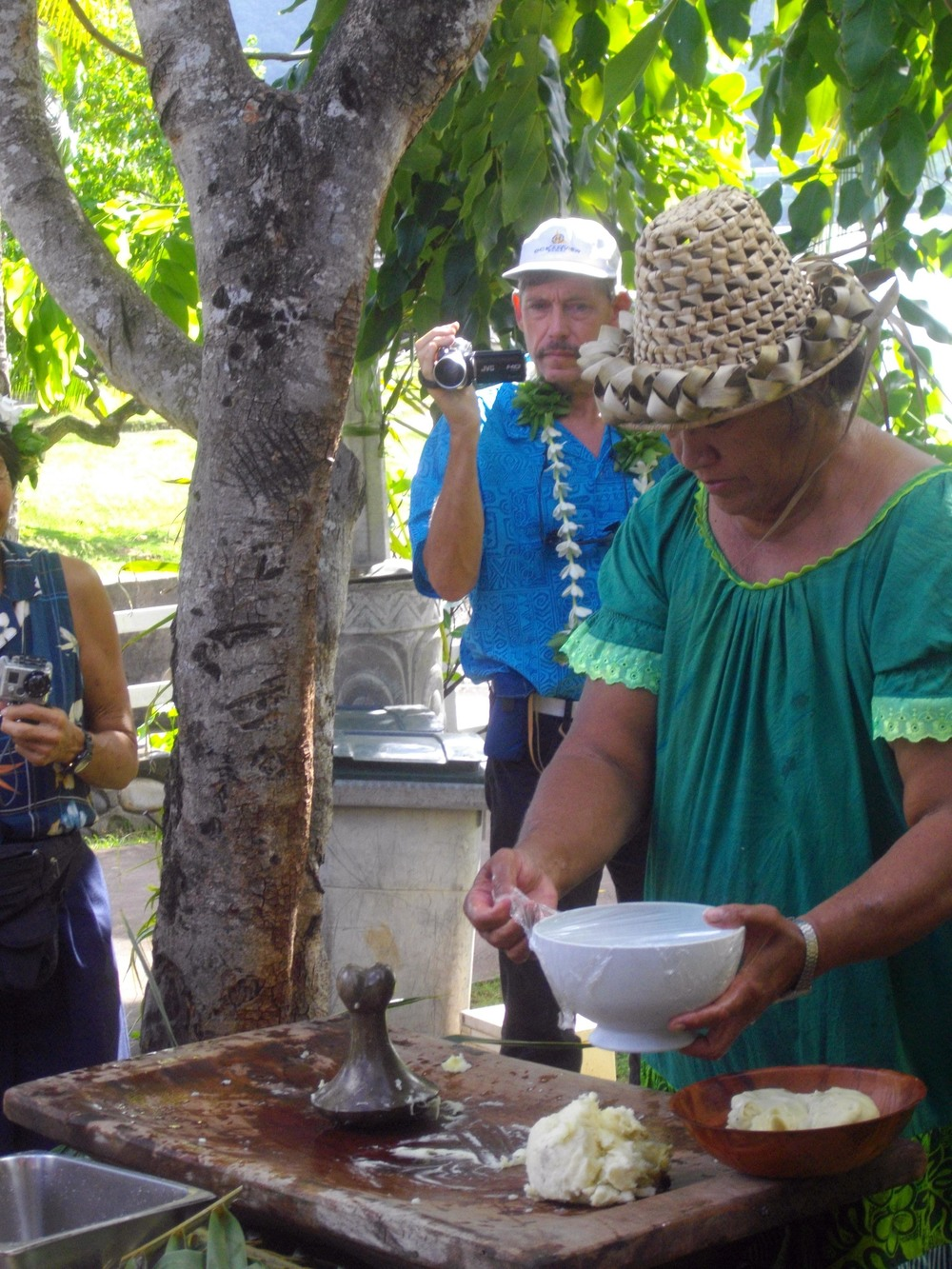 Making breadfruit and coco cream.jpg