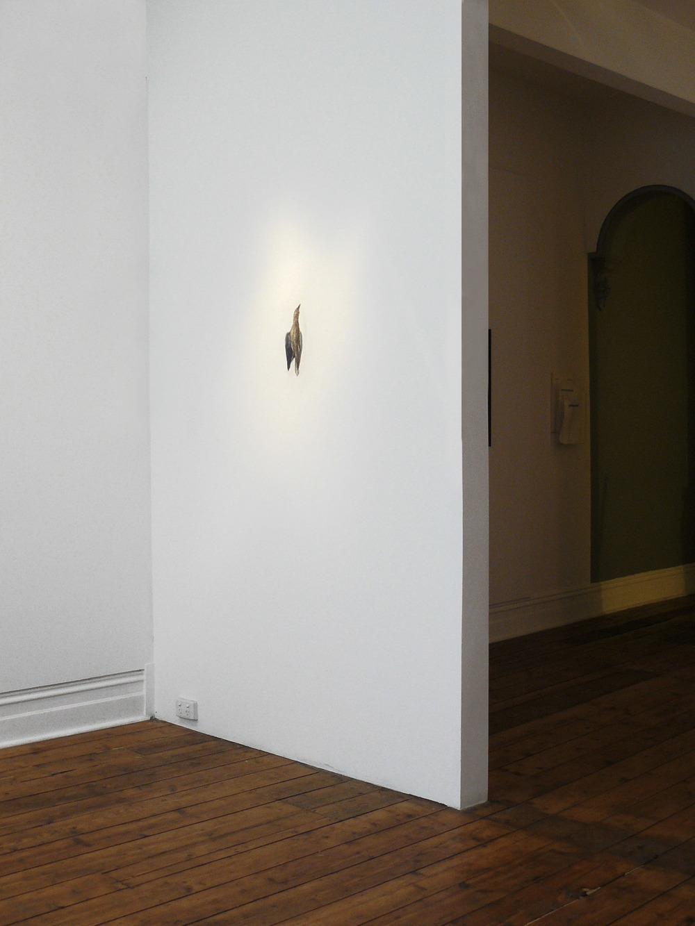 Stephen Garrett, Dead Bird 2010