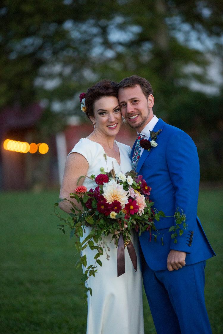 Jennifer and Matt Rocklands Farm Maryland Wedding Molly M Peterson Photography_54.JPG