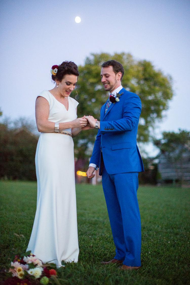 Jennifer and Matt Rocklands Farm Maryland Wedding Molly M Peterson Photography_56.JPG