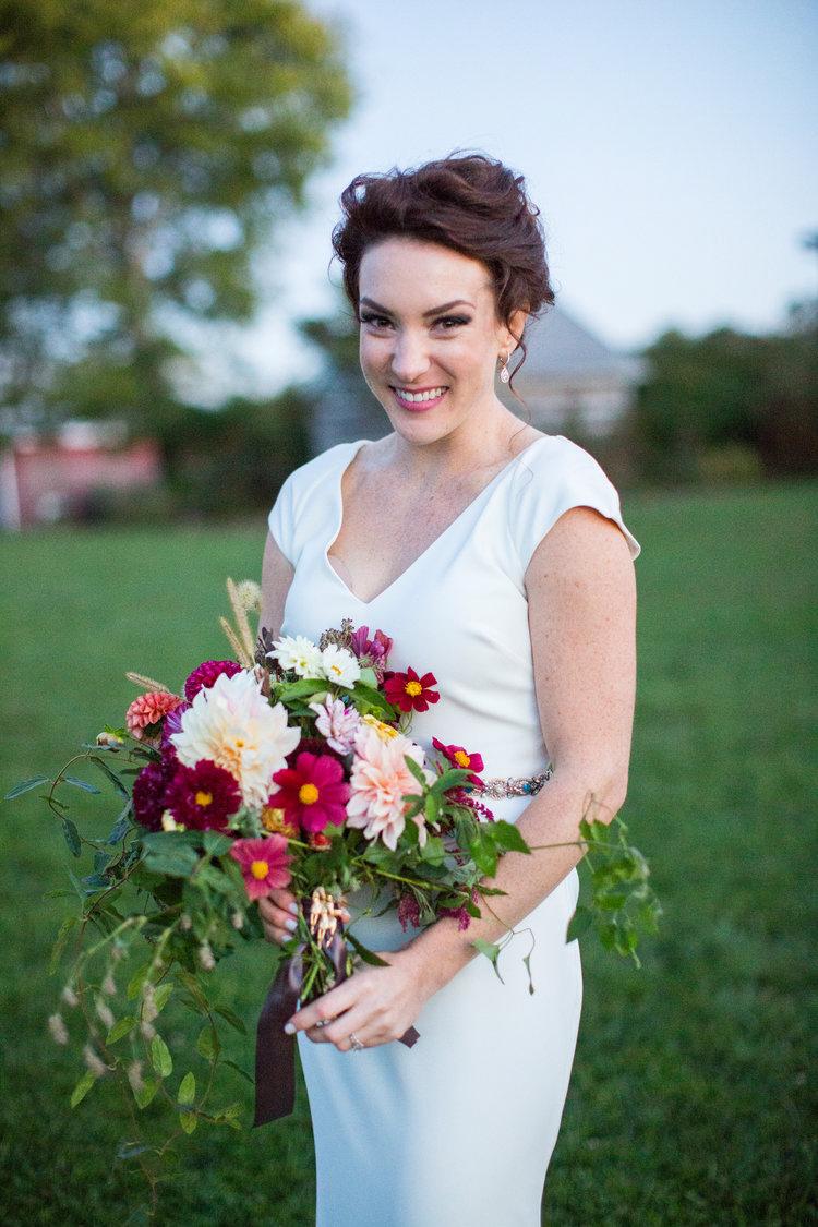 Jennifer and Matt Rocklands Farm Maryland Wedding Molly M Peterson Photography_59.JPG