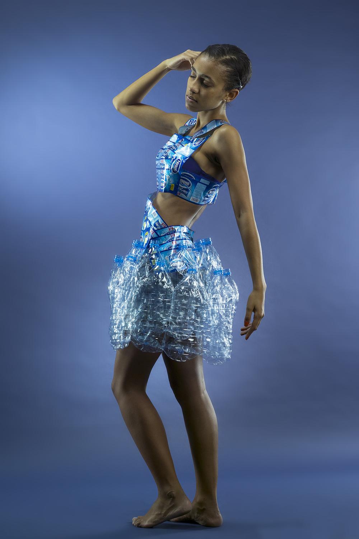 Dress Water Water Bottle Dress