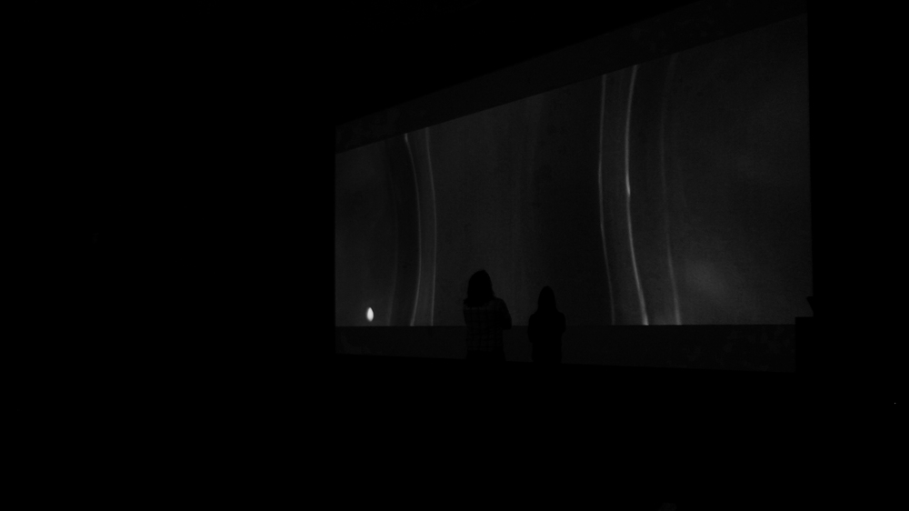 Partita No. 2 in Infrasound   experimental film 17m 14s  2014
