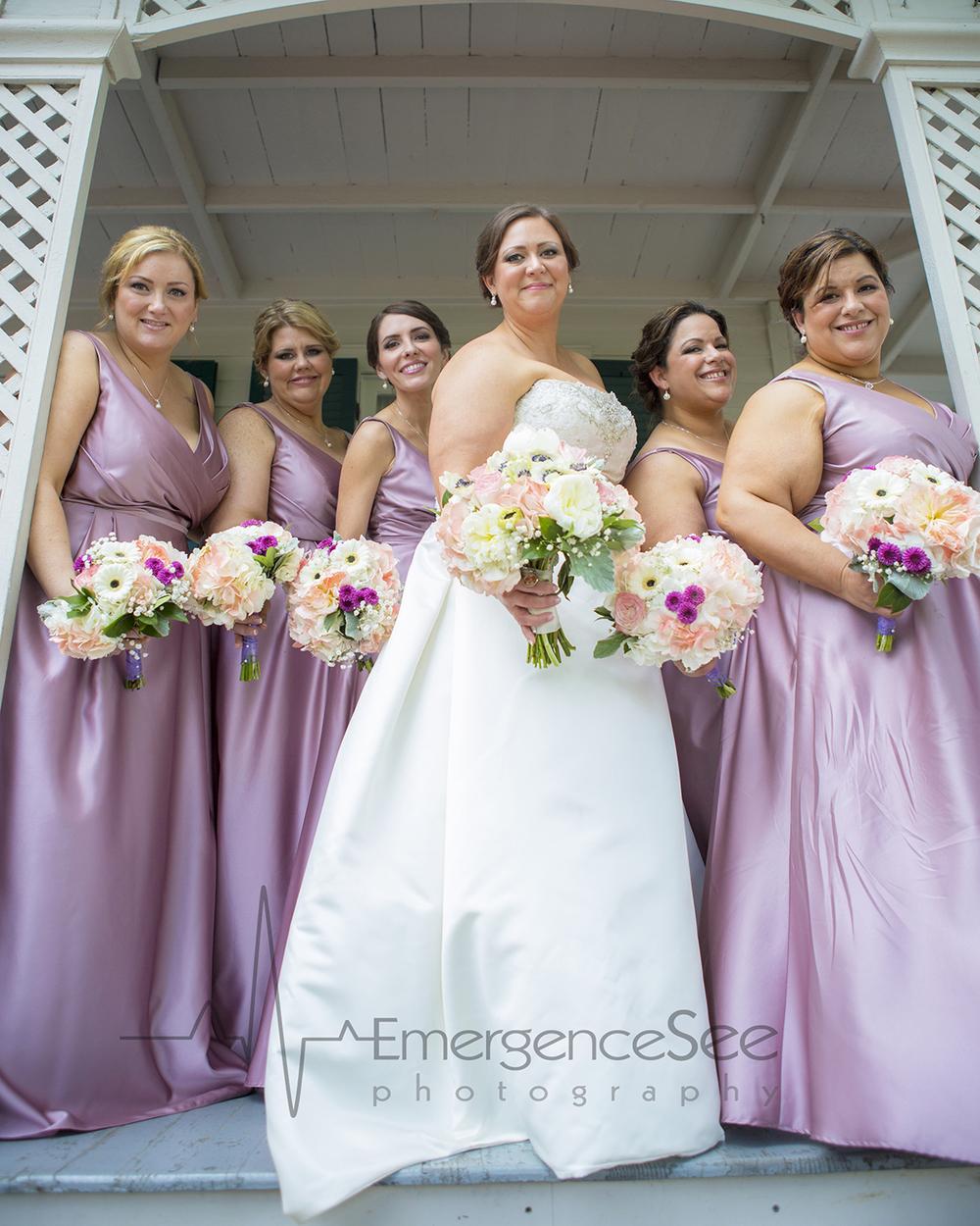 Photo courtesy of EmergenceSee Photography
