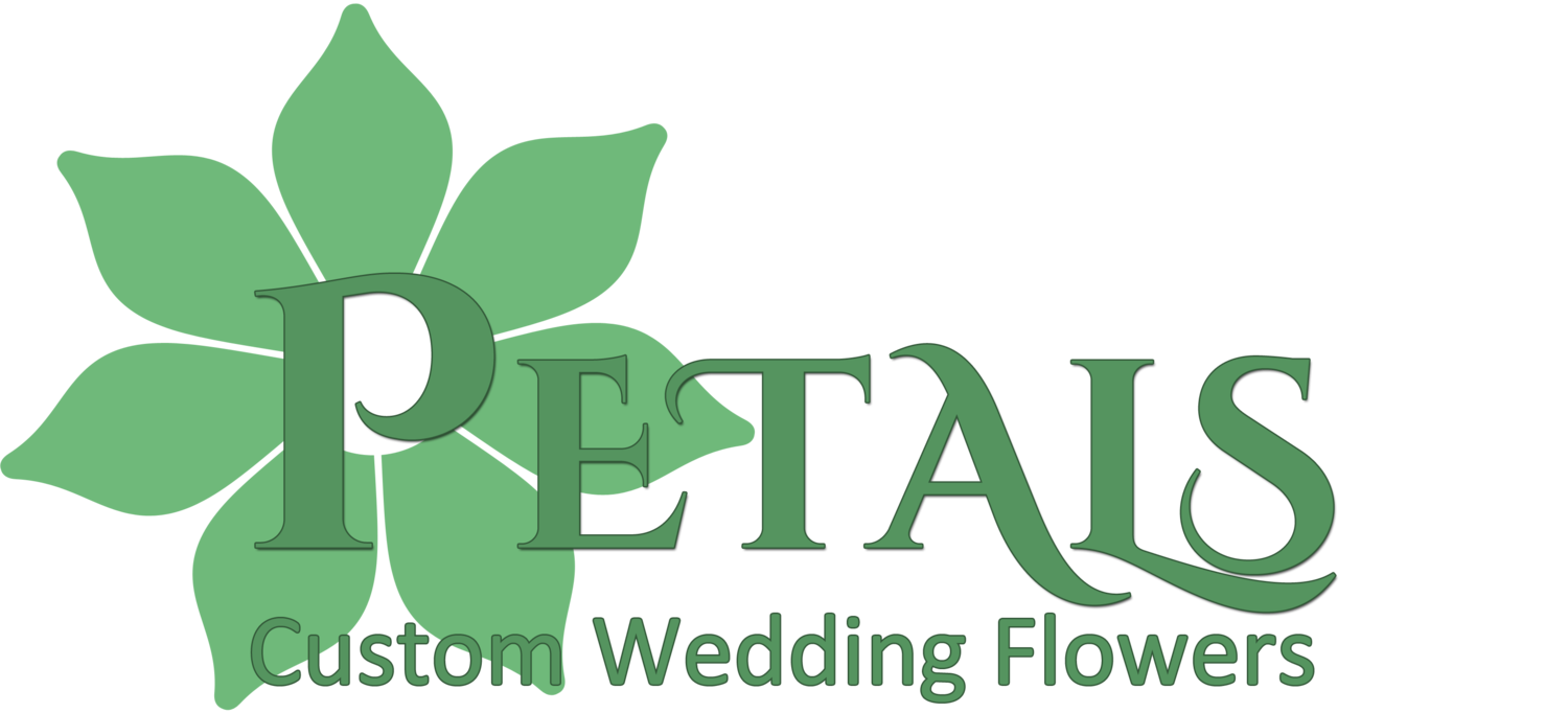 Petals, Custom Wedding Flowers