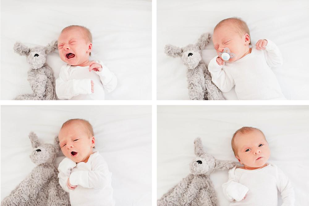 Newborn Photography by Jennifer Lee