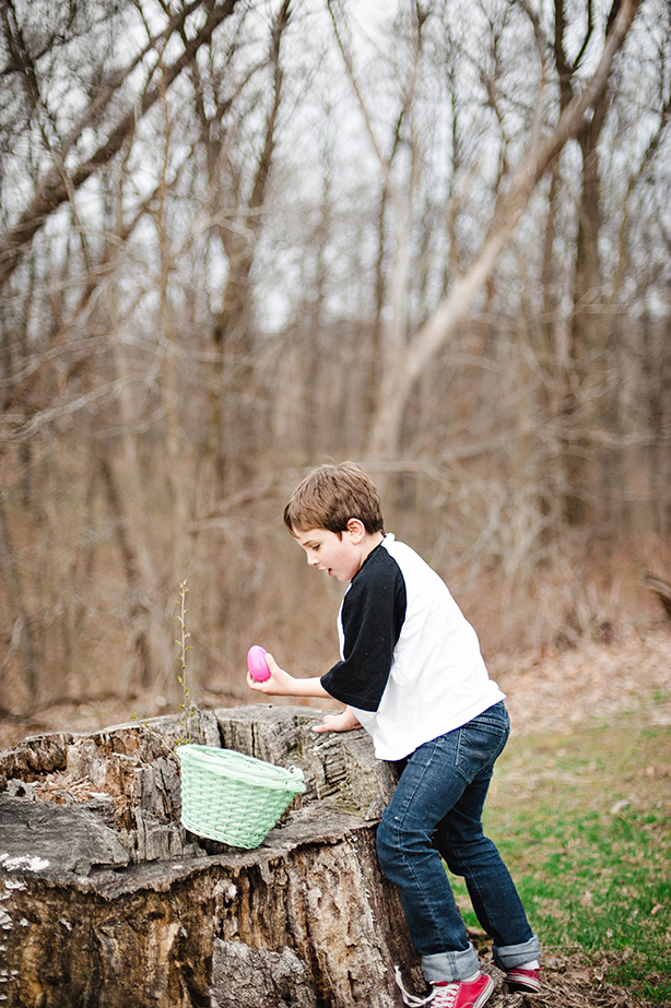 Planning Easter for Kids
