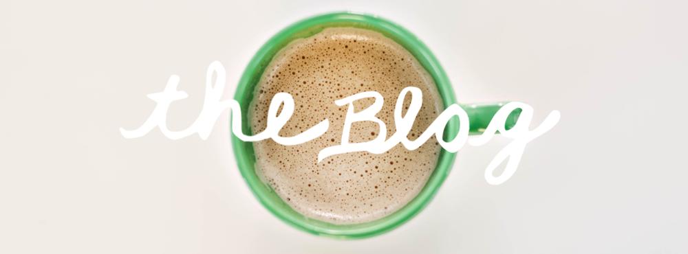 Jennifer Lee | The Blog