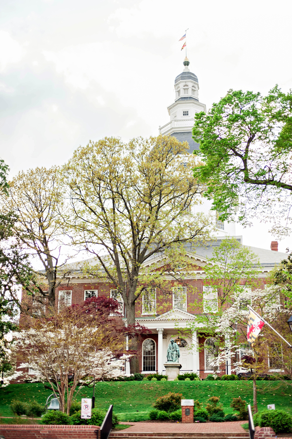 Historic Annapolis, MD