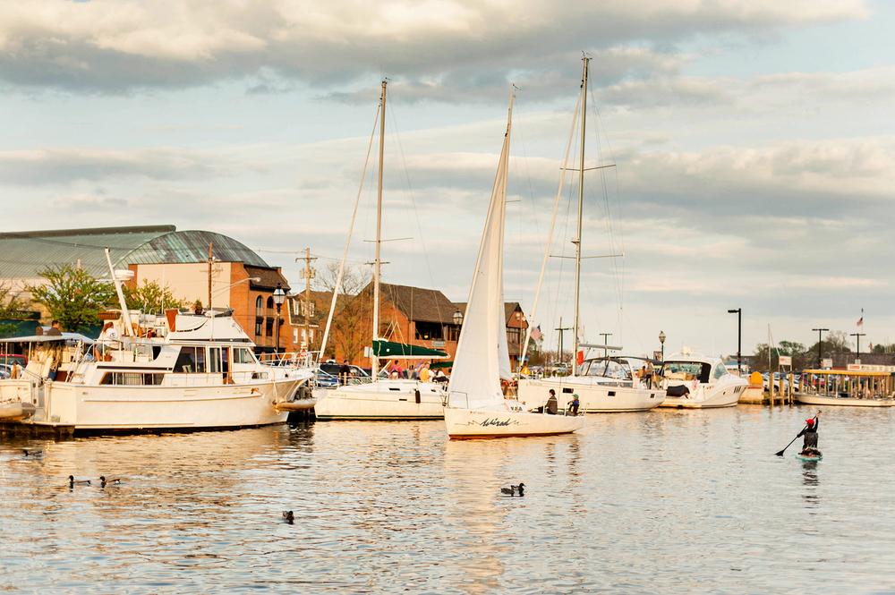 Harbor Annapolis, MD