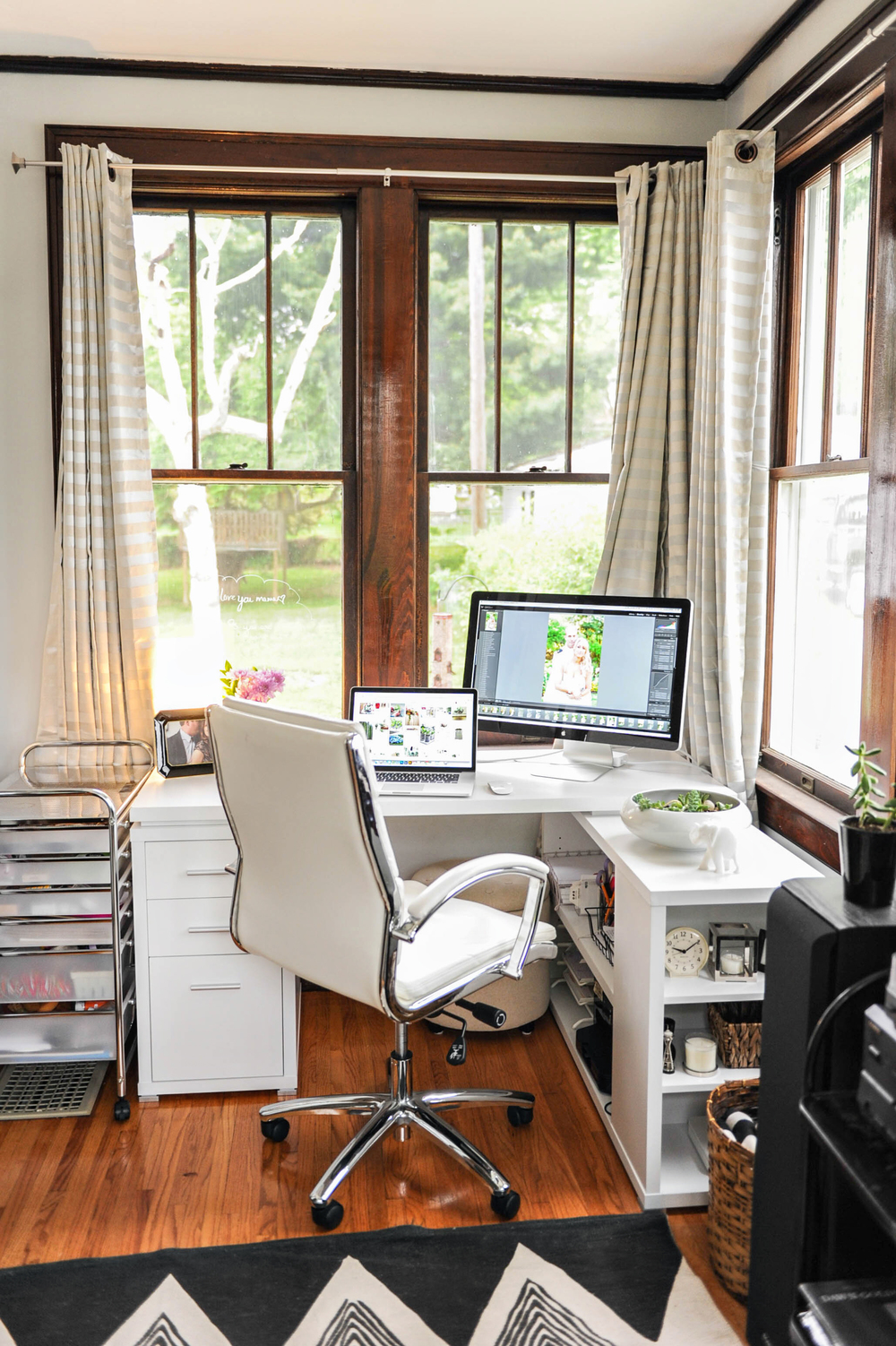 Photographer's Home Office