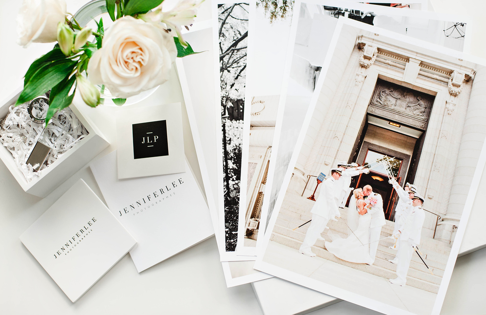 Photography Wedding Packaging