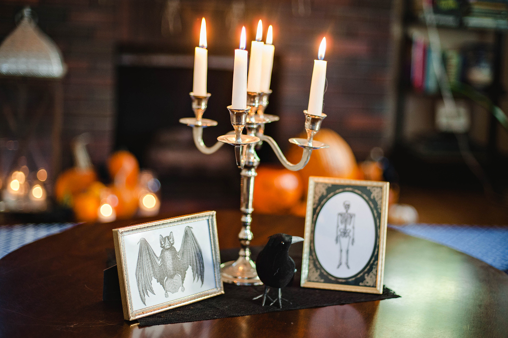 Halloween Decor