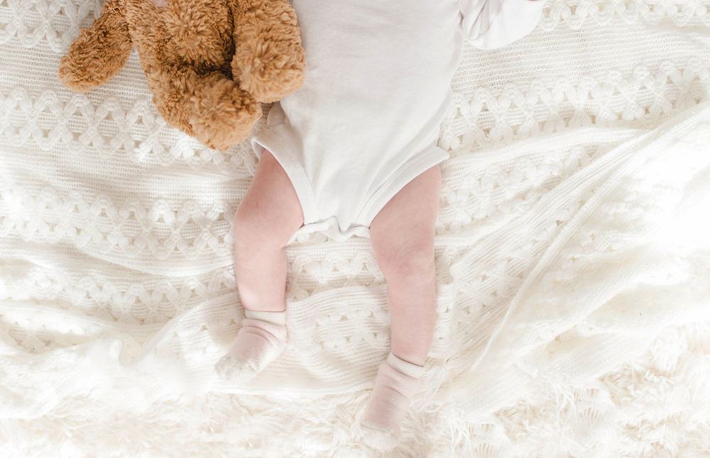 Jennifer Lee Photography Newborn Session Blog