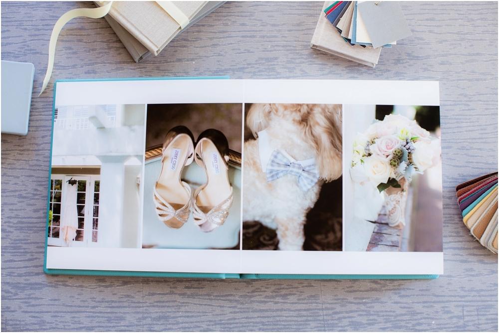 Family & Wedding Albums