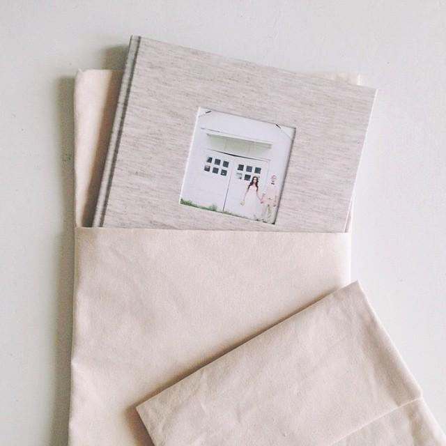Jennifer Lee Heirloom Albums