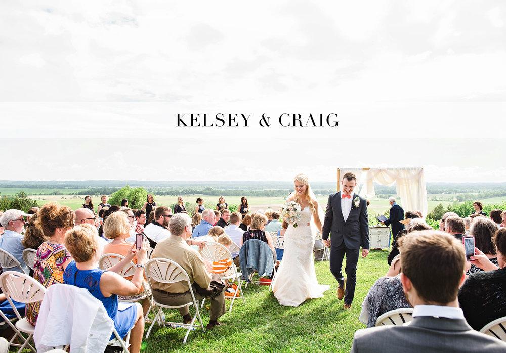 KELSEY & CRAIG