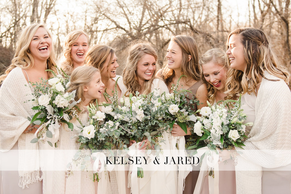 Jennifer Lee Quincy, IL Wedding Photographer