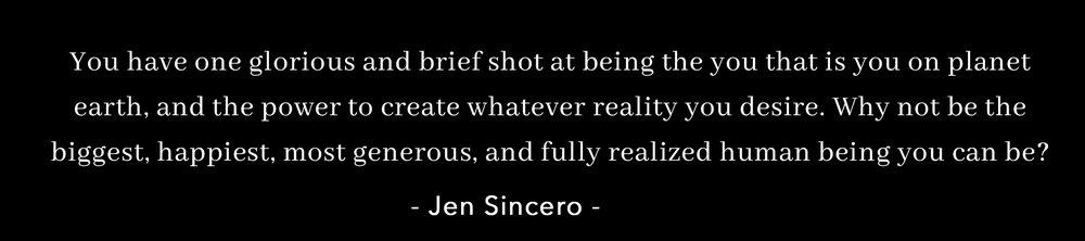Jennifer Lee Life Coaching