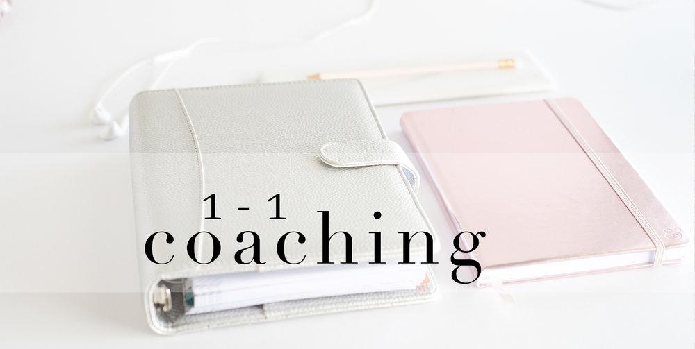 Jennifer Lee Life Business Coaching